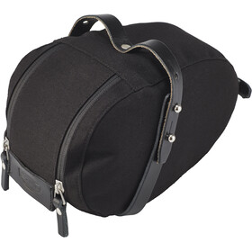 Brooks Isle of Wight Saddle Bag L, black